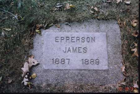 EPPERSON, JAMES - Harrison County, Iowa | JAMES EPPERSON