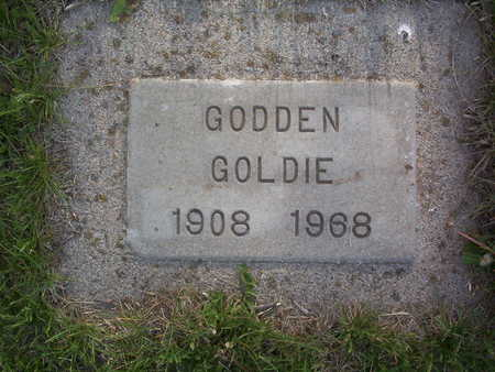 GODDEN, GOLDIE - Harrison County, Iowa | GOLDIE GODDEN