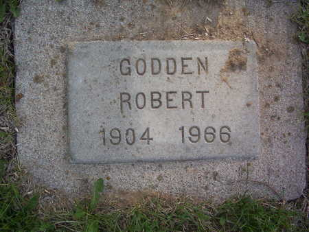 GODDEN, ROBERT E. - Harrison County, Iowa | ROBERT E. GODDEN