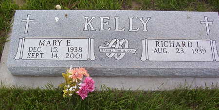 BROTHERS KELLY, MARY ELLEN - Harrison County, Iowa | MARY ELLEN BROTHERS KELLY
