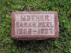 MATTOX, SARAH - Harrison County, Iowa | SARAH MATTOX
