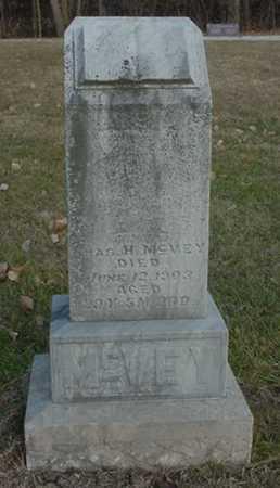 MCVEY, CHARLES H. - Harrison County, Iowa | CHARLES H. MCVEY