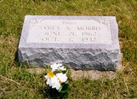 MORRIS, JAMES S - Harrison County, Iowa | JAMES S MORRIS