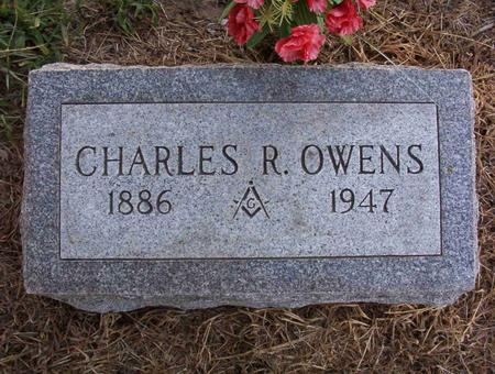 OWENS, CHARLES RAY - Harrison County, Iowa | CHARLES RAY OWENS