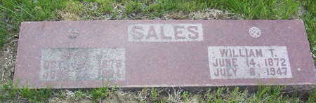 SALES, MARY JANE - Harrison County, Iowa | MARY JANE SALES