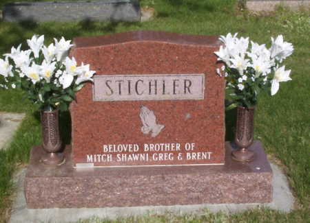 STICHLER, TREVOR L. - Harrison County, Iowa | TREVOR L. STICHLER