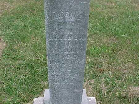 BEABER, ELIZABETH - Henry County, Iowa | ELIZABETH BEABER