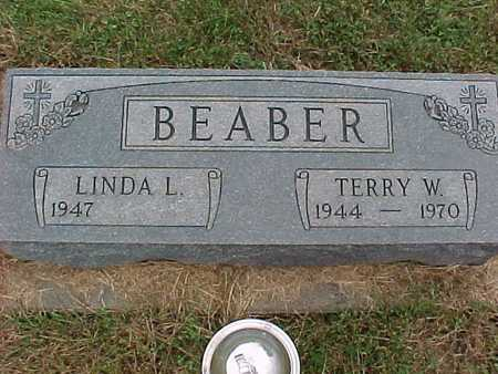 BEABER, TERRY - Henry County, Iowa | TERRY BEABER