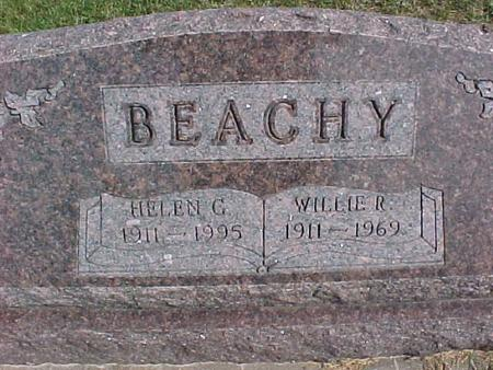BEACHY, HELEN - Henry County, Iowa | HELEN BEACHY
