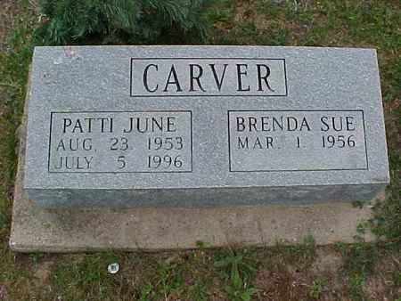 CARVER, PATTI JUNE - Henry County, Iowa | PATTI JUNE CARVER