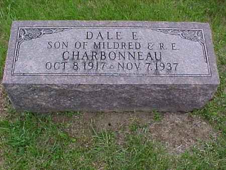 CHARBONNEAU, DALE - Henry County, Iowa | DALE CHARBONNEAU