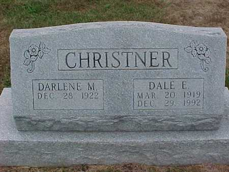 CHRISTNER, DALE - Henry County, Iowa | DALE CHRISTNER