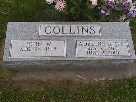 COLLINS, JOHN - Henry County, Iowa | JOHN COLLINS