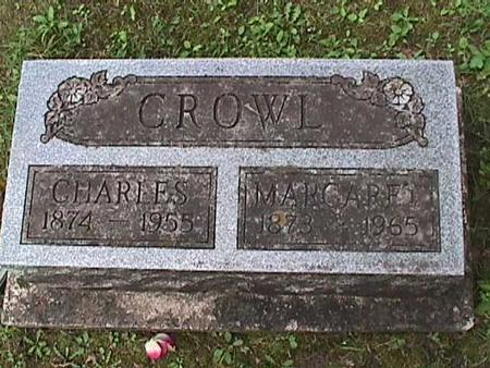 CROWL, CHARLES - Henry County, Iowa | CHARLES CROWL