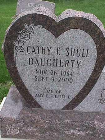 SHULL DAUGHERTY, CATHY - Henry County, Iowa | CATHY SHULL DAUGHERTY