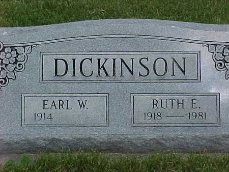 DICKINSON, RUTH - Henry County, Iowa | RUTH DICKINSON