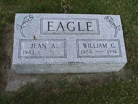 EAGLE, WILLIAM - Henry County, Iowa | WILLIAM EAGLE