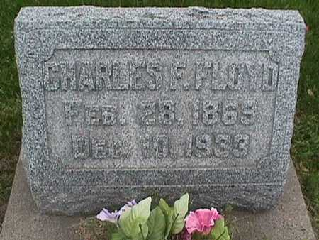 FLOYD, CHARLES - Henry County, Iowa | CHARLES FLOYD