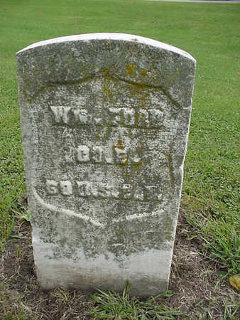 FORD, WILLIAM - Henry County, Iowa | WILLIAM FORD