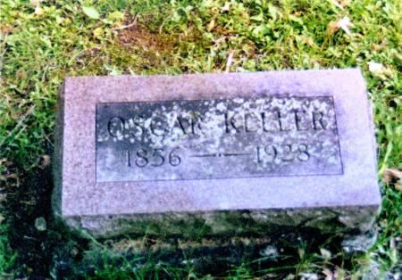 KELLER, OSCAR - Henry County, Iowa | OSCAR KELLER