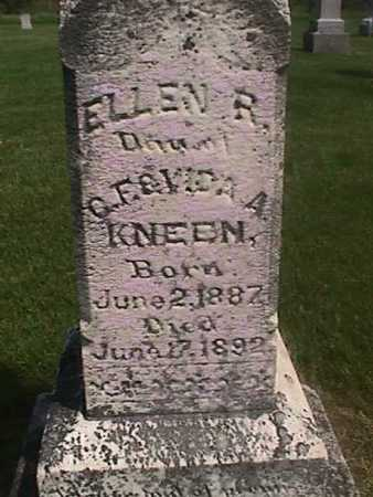 KNEEN, ELLEN - Henry County, Iowa | ELLEN KNEEN