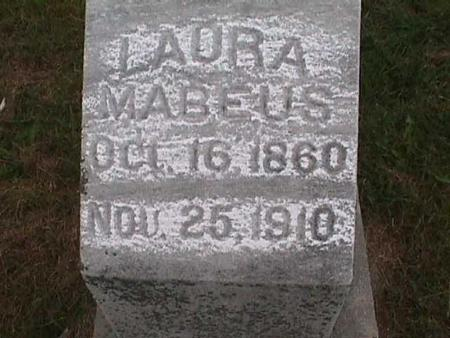 MABEUS, LAURA - Henry County, Iowa | LAURA MABEUS