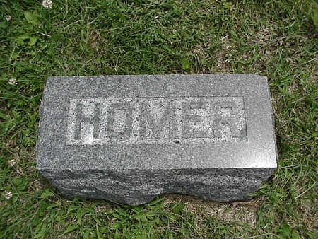 MAGDEFRAU, HOMER - Henry County, Iowa | HOMER MAGDEFRAU