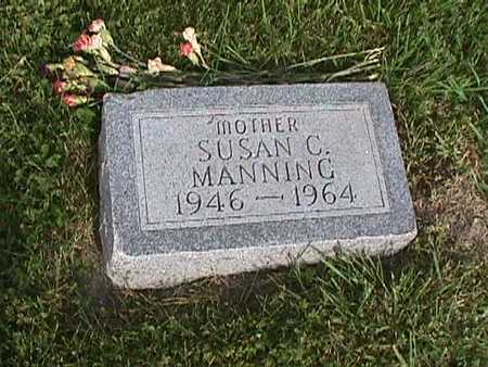 MANNING, SUSAN C. - Henry County, Iowa | SUSAN C. MANNING