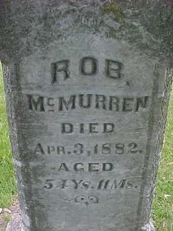 MCMURREN, ROBERT - Henry County, Iowa | ROBERT MCMURREN