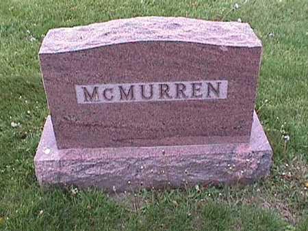 MCMURREN, STONE - Henry County, Iowa | STONE MCMURREN