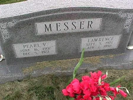 MESSER, LAWRENCE - Henry County, Iowa | LAWRENCE MESSER