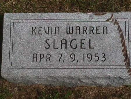 SLAGEL, KEVIN WARREN - Henry County, Iowa | KEVIN WARREN SLAGEL