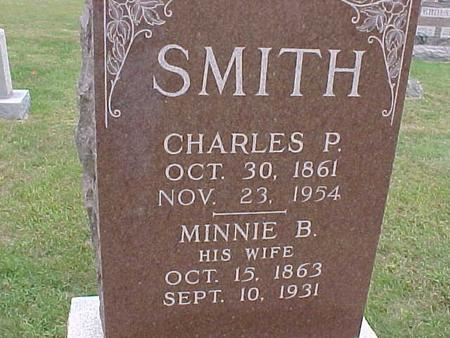 SMITH, CHARLES - Henry County, Iowa | CHARLES SMITH