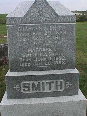 SMITH, CHARLES A. - Henry County, Iowa | CHARLES A. SMITH
