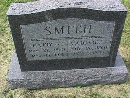 SMITH, HARRY - Henry County, Iowa | HARRY SMITH