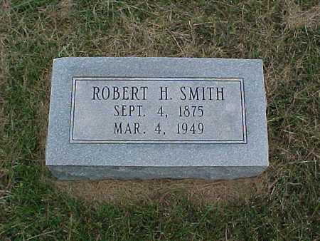 SMITH, ROBERT H. - Henry County, Iowa | ROBERT H. SMITH