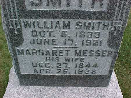 MESSER SMITH, MARGARET - Henry County, Iowa | MARGARET MESSER SMITH