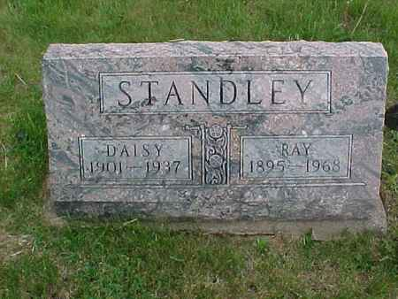 STANDLEY, RAY - Henry County, Iowa | RAY STANDLEY