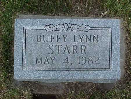 STARR, BUFFY LYNN - Henry County, Iowa | BUFFY LYNN STARR