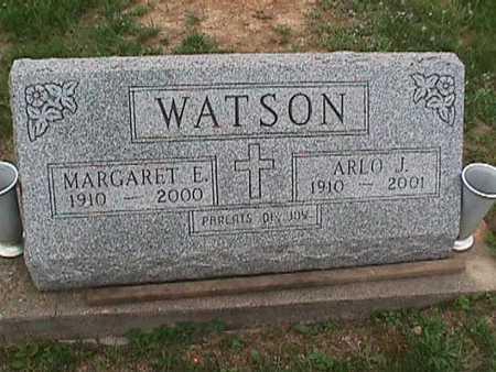WATSON, MARGARET - Henry County, Iowa | MARGARET WATSON