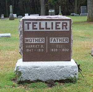 TELLIER, ELI - Humboldt County, Iowa | ELI TELLIER