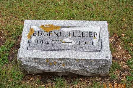 TELLIER, EUGENE - Humboldt County, Iowa | EUGENE TELLIER