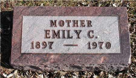 ALBERTSEN, EMILY C. - Ida County, Iowa | EMILY C. ALBERTSEN