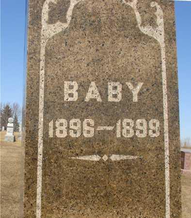 BECKWITH, BABY - Ida County, Iowa | BABY BECKWITH