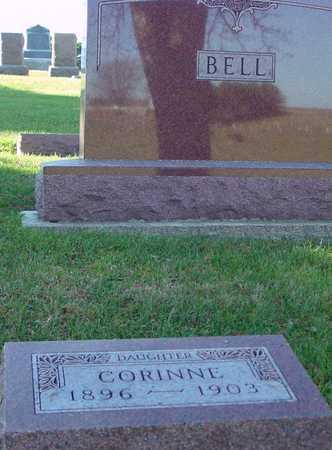 BELL, CORINNE - Ida County, Iowa | CORINNE BELL