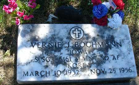 BOCHMANN, VERNIE J. - Ida County, Iowa | VERNIE J. BOCHMANN