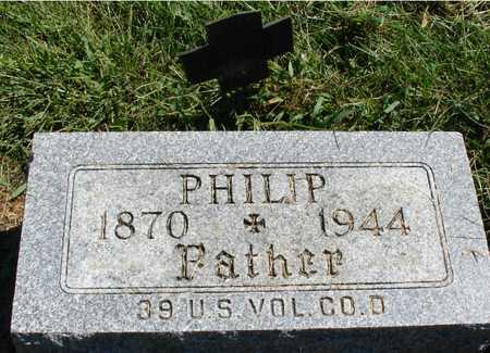 BRECHWALD, PHILIP - Ida County, Iowa | PHILIP BRECHWALD