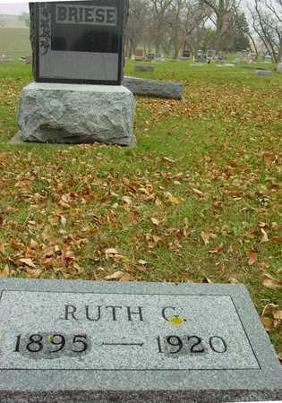 BRIESE, RUTH G. - Ida County, Iowa | RUTH G. BRIESE