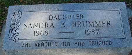 BRUMMER, SANDRA K. - Ida County, Iowa | SANDRA K. BRUMMER