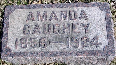 CAUGHEY, AMANDA - Ida County, Iowa | AMANDA CAUGHEY
